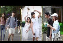 Xem Phong cách thời trang đường phố của các cặp đôi tik tok Trung Quốc