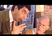 Xem Bored Bean | Funny Episodes | Mr Bean Official