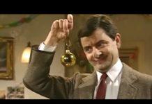 Xem Merry Christmas, Mr. Bean | Episode 7 | Mr. Bean Official