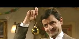 Xem Merry Christmas, Mr. Bean | Episode 7 | Mr. Bean Official