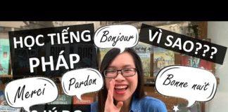 Xem Video 9 lý do vì sao mình học tiếng Pháp | Du học Pháp