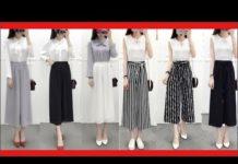 Xem Quần Nữ Kiểu Mới ,Quần lửng nữ thời trang Đẹp giá Tốt 2019