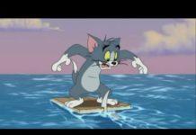 Xem Tom and Jerry   Episode 385   Treasure Map Scrap 2007
