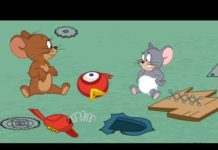 Xem The Tom and Jerry Show – Tom And Jerry Break Cuckoo Clock | Cartoon For Kids