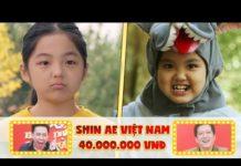 Xem Tin được không? SHIN AE Việt Nam từng đánh bại Trấn Thành để ẵm 40 triệu trong Thách Thức Danh Hài