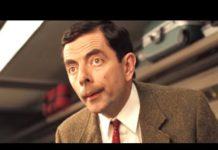 Xem Train Trouble | Funny Clip | Classic  Mr. Bean