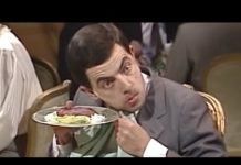 Xem Fresh Food   Funny Clips   Mr Bean Official