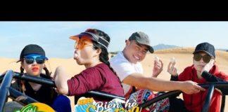 Teaser #6 Việt Nam Tươi Đẹp | Bộ tứ du lịch bá đạo lần đầu thử sức đi xe địa hình vượt đồi cát