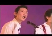 Xem Clip hài song tấu Vân Sơn Bảo Liêm hát đối đáp liên khúc mưa