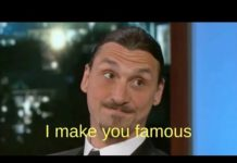 Video MOST SAVAGE INTERVIEWS IN HISTORY OF FOOTBALL ● ibrahimovic, ronaldo..