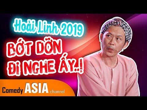 Xem Hài Hoài Linh 2019 mới nhất   Kịch Bản Mới   Chương Trình Hội Chợ Việt – Thái