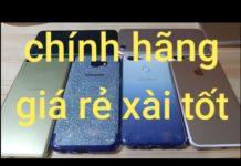 Xem Điện thoại đẹp như mới mà giá rẻ,điện thoại chính hãng cấu hình cao.ngày 5-7-2019
