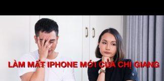 Xem Mất điện thoại Iphone mới của chị Giang // Hành trình đi tìm lại DT bị mất trên Be Car // Dinology