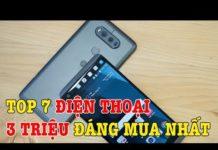 Xem Top 7 điện thoại tầm giá 3 triệu đáng mua nhất
