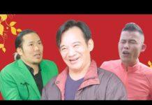 Xem Hài Tết 2019 | HIỆP SĨ LÀNG | Hài Hay Mới Nhất 2019 – Quang Tèo, Vượng Râu, Hiệp Gà