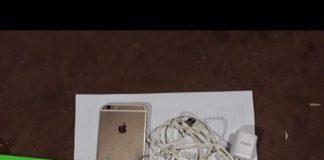 Xem Một thanh niên tử vong vì dùng điện thoại khi đang sạc pin   THDT