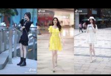 Xem Style thời trang đường phố của giới trẻ Trung Quốc #12 | Street Style in China