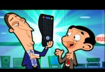 Xem ᴴᴰ Mr Bean Full Cartoons ♦ Non Stop ♦ Best New 2016 Collection ♦ PART 3