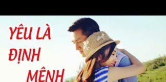 Xem Phim Hay Thuyết Minh | Yêu Là Định Mệnh – Tập 1 | Phim Bộ Tình Cảm Trung Quốc Mới Nhất | Hồ Ca