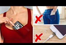 Xem Đừng để điện thoại di động ở 10 nơi này nhé!