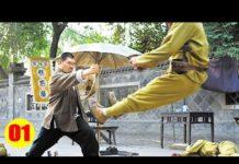 Xem Phim Hành Động Hay | Chiến Đấu Tới Cùng – Tập 1 | Phim Bộ Trung Quốc Hay Mới – Lồng Tiếng