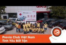 Xem Offline hội Previa Club Việt Nam   Otosaigon