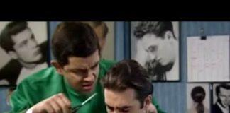 Xem Cutting Men's Hair | Mr. Bean Official Cartoon