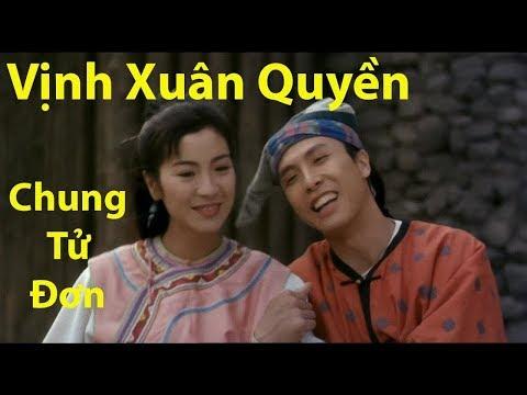 Xem Phim Võ Thuật 2019 Chung Tử Đơn Vịnh Xuân Quyền Thuyết Minh Full HDl Phim Võ Thuật Mới Nhất 2019