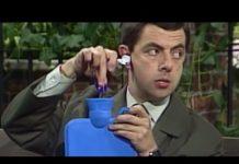Xem Racer Bean   Funny Episodes    Classic Mr Bean