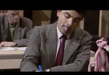 Xem The Bean Test   Funny Episodes   Mr Bean Official