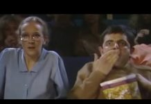 Xem Movie Night | Funny Clips | Mr Bean Official