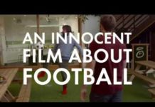 Video innocent – being football since 1999