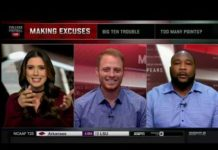 Video College Football Live Today 2017 (6 Nov)