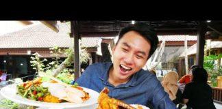 BALI DU KÝ |Sốc vì WC lộ thiên ở resort cao cấp |Bali Travel Guide