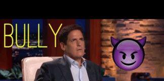 Xem Robert Call Mark a Bully | Shark Tank season 2