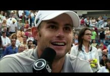 View Andy Roddick ● The Funniest Guy Behind a Microphone