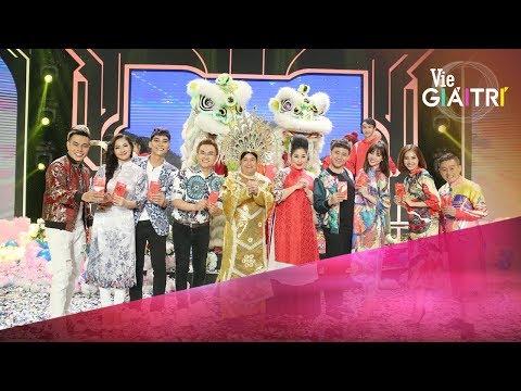 Xem Hài Tết Ai cũng bật cười với Trấn Thành, Hồng Vân, Hariwon, Đại Nghĩa | Xuân Kỷ Hợi 2019