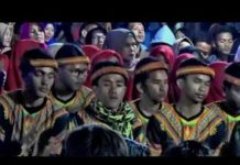 Xem Didong Perpisahan Bupati Kepemimpinan Bupati Gayo Lues 2017