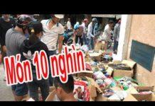 Phát hiện điểm bán hàng công nghệ thanh lý giá rẻ tại chợ nhật tảo