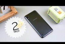Xem Điện thoại Samsung hàng hiệu, giá lại cực ưu đãi trên Shopee