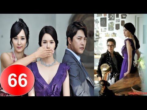 Xem Phụ Tình Tập 66 HD | Phim Hàn Quốc Hay Nhất
