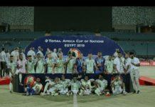 Video Tunisia v Nigeria Highlights – Total AFCON 2019 – 3RD