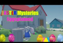 View Easter Eggsplained | a Funny Easter cartoon
