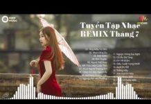 Xem Nhạc Trẻ Remix Hay Nhất 2019 ♫ Ai Là Người Thương Em Mưa Lãng Du ♫ LK Nhạc Trẻ Remix Căng Cực