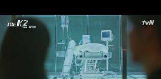 Xem Mật Danh K2 – Tập 14.4 Phim Hàn Quốc Cực Hay