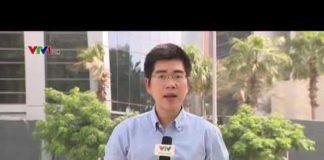 Trung tâm thương mại thời công nghệ sẽ ra sao? | VTV24