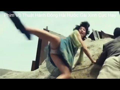 Xem Phim Võ Thuật Gái Xinh Hài Hước Cực Hay