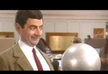 Xem School Open Day | Mr. Bean Official
