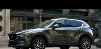 Xem Vừa Ra mắt Mazda CX-5 Signature 2019 mới | Tin Xe Hơi