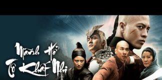 Xem Phim Chiếu Rạp Võ Thuật Triệu Văn Trác – MÃNH HỔ TÔ KHẤT NHI | Châu Kiệt Luân, Dương Tử Quỳnh